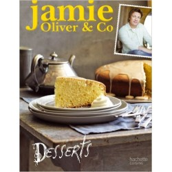 Jamie Oliver & Co - Desserts