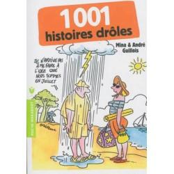 1001 histoires drôles