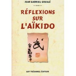 Réflexions sur l'aïkido