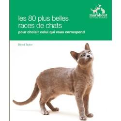 Les 80 plus belles races de chats - Pour choisir celui qui vous correspond