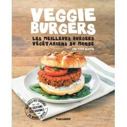 Veggie Burgers - Les meilleurs burgers végétariens du monde