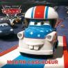 Cars Toon - Martin cascadeur