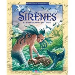 Sirènes et autres dames des eaux