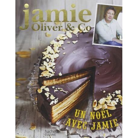 Jamie Oliver & Co - Un Noël avec Jamie