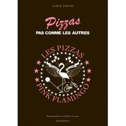 Pizzas pas comme les autres - Les pizzas pink flamingo