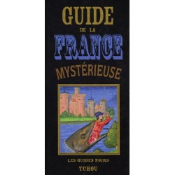 Guide de la France mystérieuse