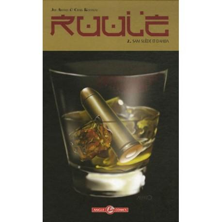 Ruule - Tome 2 - Sam Suède et Dahlia