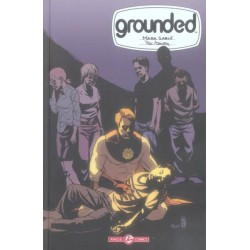 Grounded - Tome 1 - Tombé du nid