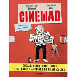 CINEMAD - Décalé, drôle, caustique ! Les fausses archives de films cultes