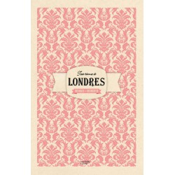 Tea time à Londres - Des villes et des recettes