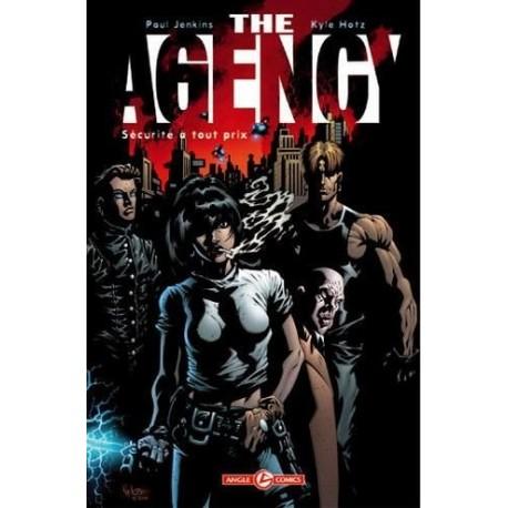 The agency - Sécurité à tout prix