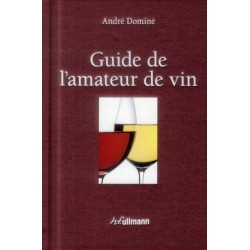 Guide de l'amateur de vin