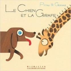 Le chien et la girafe