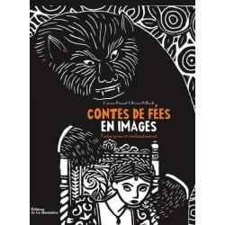 Contes de fées en images - Entre peur et enchantement