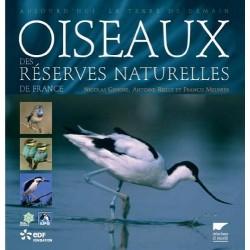 Oiseaux des réserves naturelles de France
