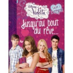 Violetta - Jusqu'au bout du rêve… - Saison 1 l'intégrale