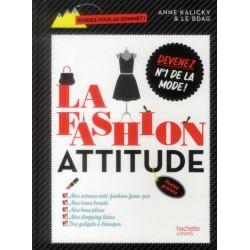 La Fashion attitude - Devenez nº1 de la mode !