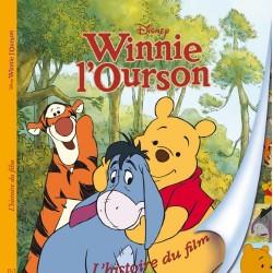 Winnie l'Ourson - L'histoire du film