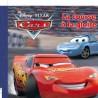 Cars quatre roues - La course à la gloire
