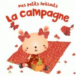 Mes petits brillants - La campagne