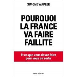 Pourquoi la France va faire faillite - Et ce que vous devez faire pour vous en sortir