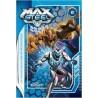 Max Steel - Tome 2 - La revanche des élémentors