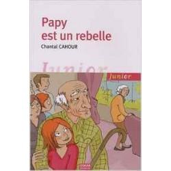 Papy est un rebelle