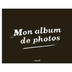 Mon album de photos