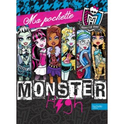 Monster High - Ma pochette