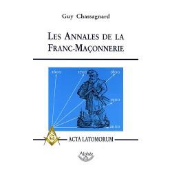 Les Annales de la Franc-Maçonnerie - Acta Latomorum