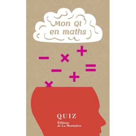 Mon QI en maths - Quiz