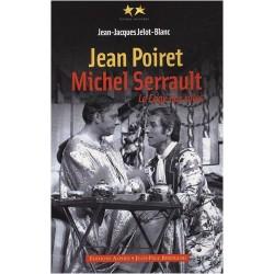 Jean Poiret, Michel Serrault - La Cage aux rôles
