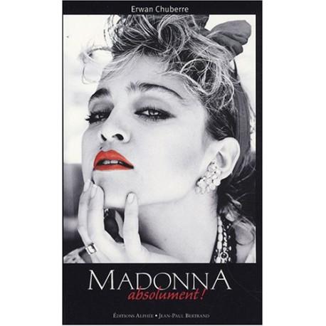 Madonna absolument !