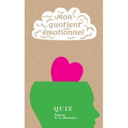 Mon quotient émotionnel - Quiz