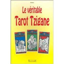 Le Véritable Tarot Tzigane