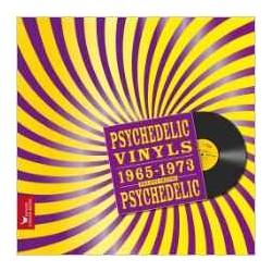 Psychedelic vinyls - 1965-1973