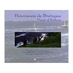 Panoramas de Bretagne - Views of Brittany
