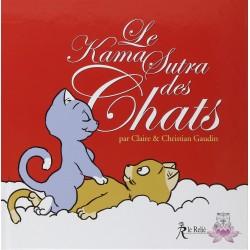 Le Kâma Sutra des Chats