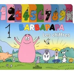 Barbapapa - Les chiffres