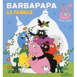 Barbapapa - La Famille