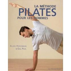 La méthode Pilates pour les hommes