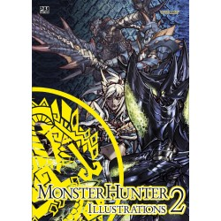 Monster Hunter - Illustrations 2