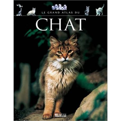 Le grand atlas du chat