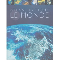 Atlas pratique Le monde