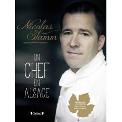 Nicolas Stamm - Un chef en Alsace