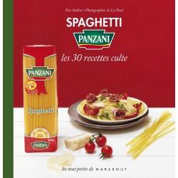 Spaghetti Panzani - Les 30 recettes culte