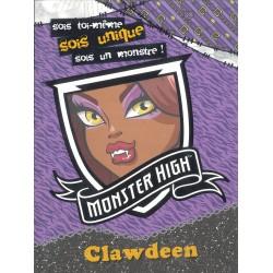 Soi toi-même, sois unique, sois un monstre ! - Monster High Clawdeen