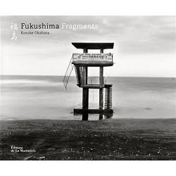 Fukushima fragments - Ouvrage bilingue