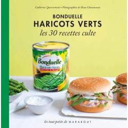 Bonduelle Haricots verts - Les 30 recettes culte