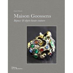 Maison Goossens - Bijoux & objets haute couture